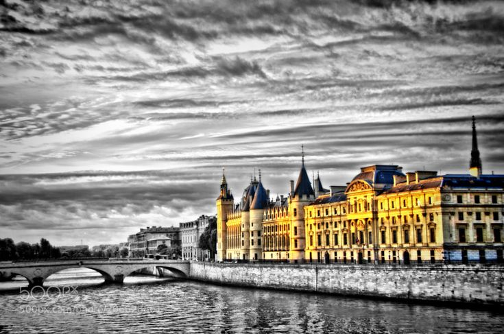 A Revolutionary Prison: The Conciergerie, Paris https://500px.com/photo/206628861/a-revolutionary-prison-the-conciergerie-paris-by-david-sornberger?utm_campaign=crowdfire&utm_content=crowdfire&utm_medium=social&utm_source=pinterest