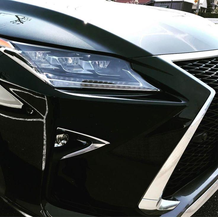 #lexus #lexusrx #cargram #car #fsport #carmania #japanesestyle #japan #japanese car
