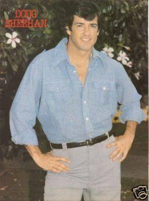 Doug Sheehan as Ben Gibson (1983-87)