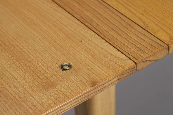Maria Flap folding table (10)
