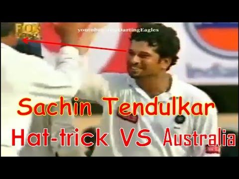 Sachin Tendulkar Hat-trick VS Australia | Shane Warne on Strike | WHAT HAPPENS NEXT !!! - (More info on: https://1-W-W.COM/Bowling/sachin-tendulkar-hat-trick-vs-australia-shane-warne-on-strike-what-happens-next/)