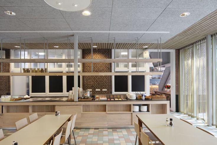 Galerie des Stayokay Hostel Soest / Persönliche Architektur – 13