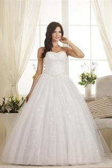 Wedding Dress - CANDY - Relevance Bridal
