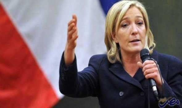 """مارين لوبون ستعترف بالقرم جزء من روسيا…: أعلنت رئيسة حزب الجيهة القومية المتشدد بفرنسا """"مارين لوبون""""، اليوم أنها ستعترف بالقرم كجزء من…"""