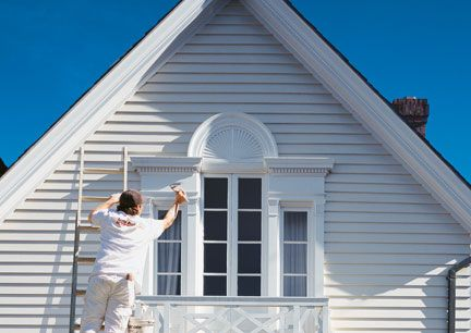 If you are looking for #Painters in #Melbourne for House Painting, Roof Painting or Commercial Painting then visit Quinn's Painting & Decorating to fulfill all your painting needs.