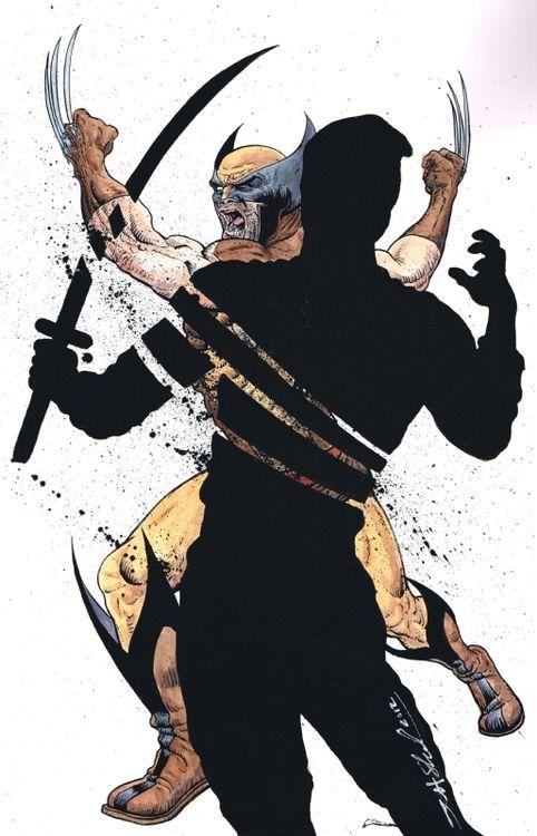 Wolverine by Josh Skeel