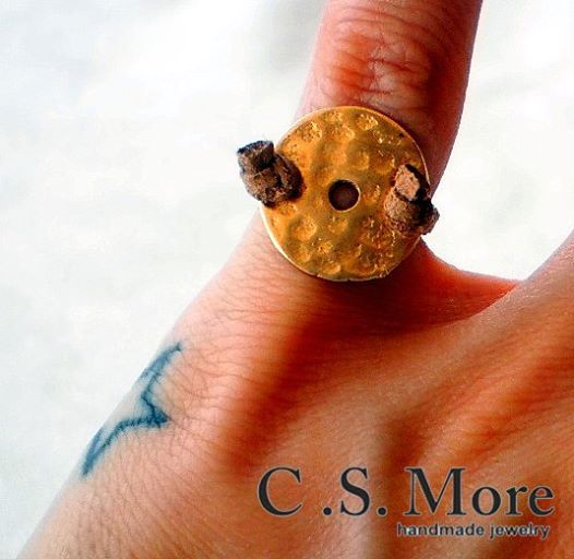 Ι <3 this ring by Creating- something more <3