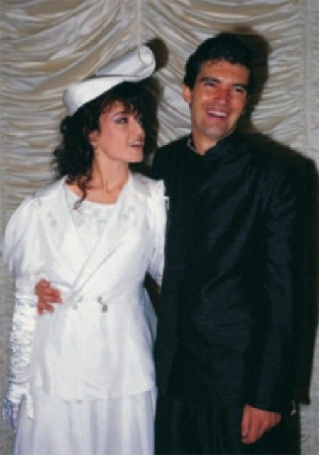 Antonio Banderas and Ana Leza Relationship Details | ShagTree