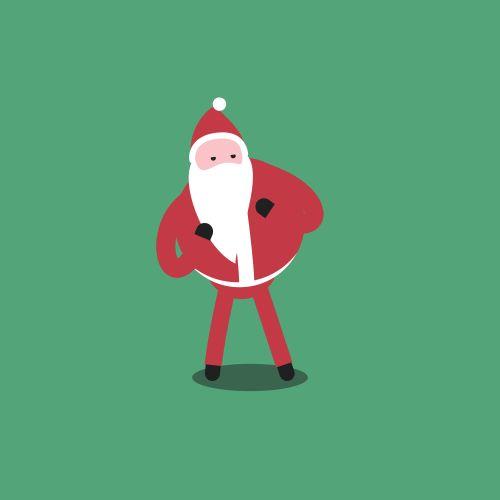 Megacurioso - Que tal comemorar o Natal com 15 GIFs animados?