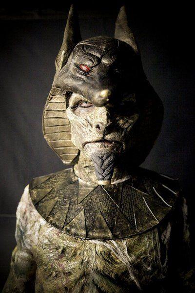 face off makeups season 4 | Face Off 4 Recap: Mummy Mayhem Mixed With 'Evil Dead' | Reality TV ...