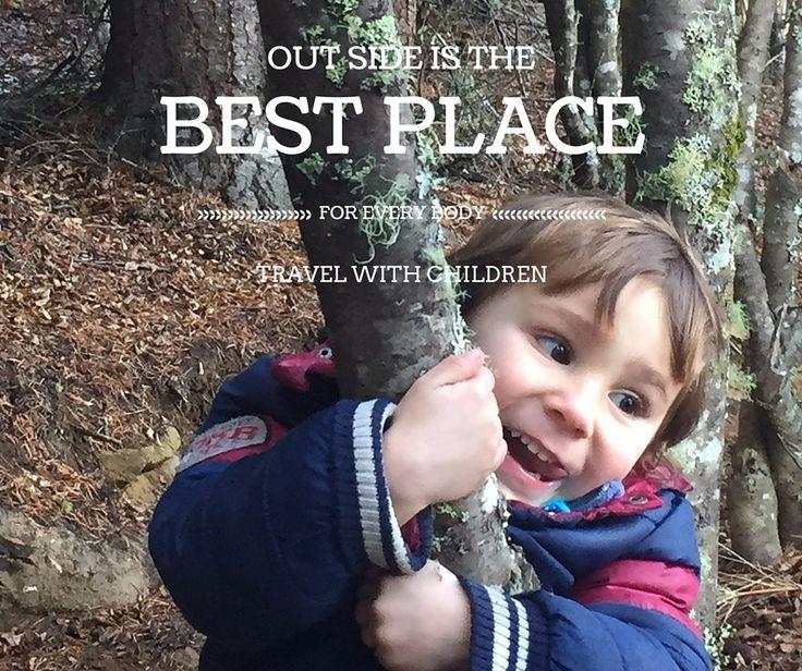 My wild beautiful children #travelwithchildren #traveltoconserv book online at www.patagoniatripplanner.com
