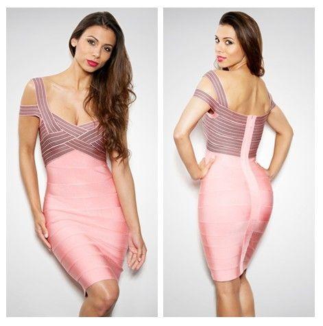 Best Bandage Dress