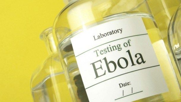 FINALLY!! World Health Organization declares that Ebola not a threat anymore!!