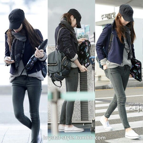 F X Krystal Airport Fashion I Pinterest Airport Fashion F X And Airports