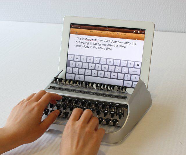 Fancy - iTypewriter