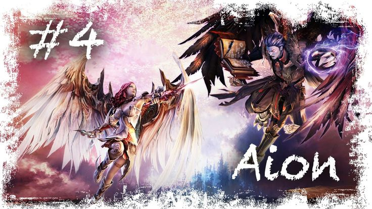 Aion Free To Play MMO   #Gameplay Español HD Parte 4