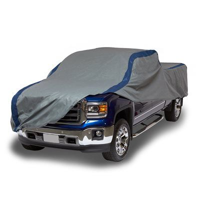 Duck Covers A3T Weather Defender Pickup Truck Cover