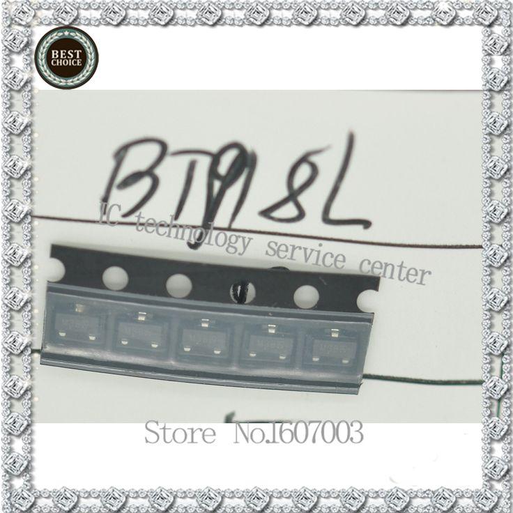 SMD transistor LMBT918LT1G SOT-23 original spot N3B #Affiliate