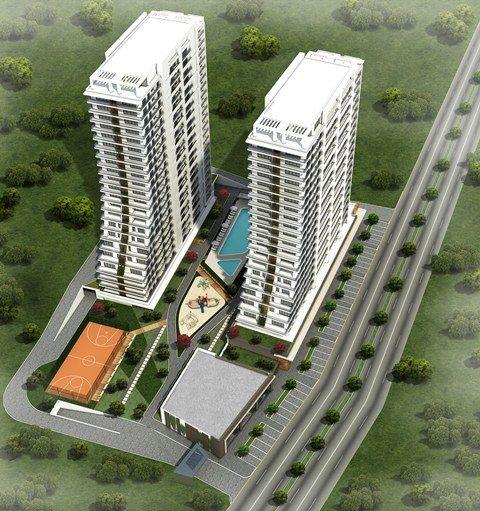 apartments-for-sale-in-istanbul-2017 | فلل و قصور للبيع في يلوا
