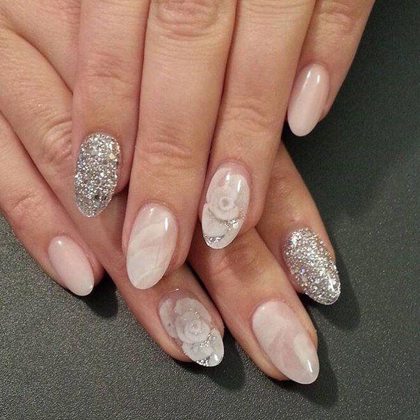 how to wear white nail polish 2016
