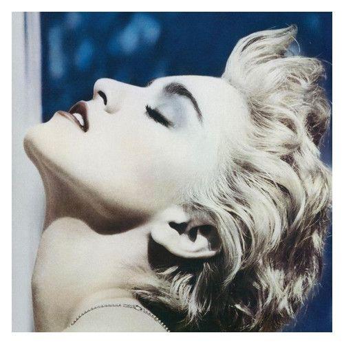 Madonna : True Blue LP RE (180-Gram, Audiophile)