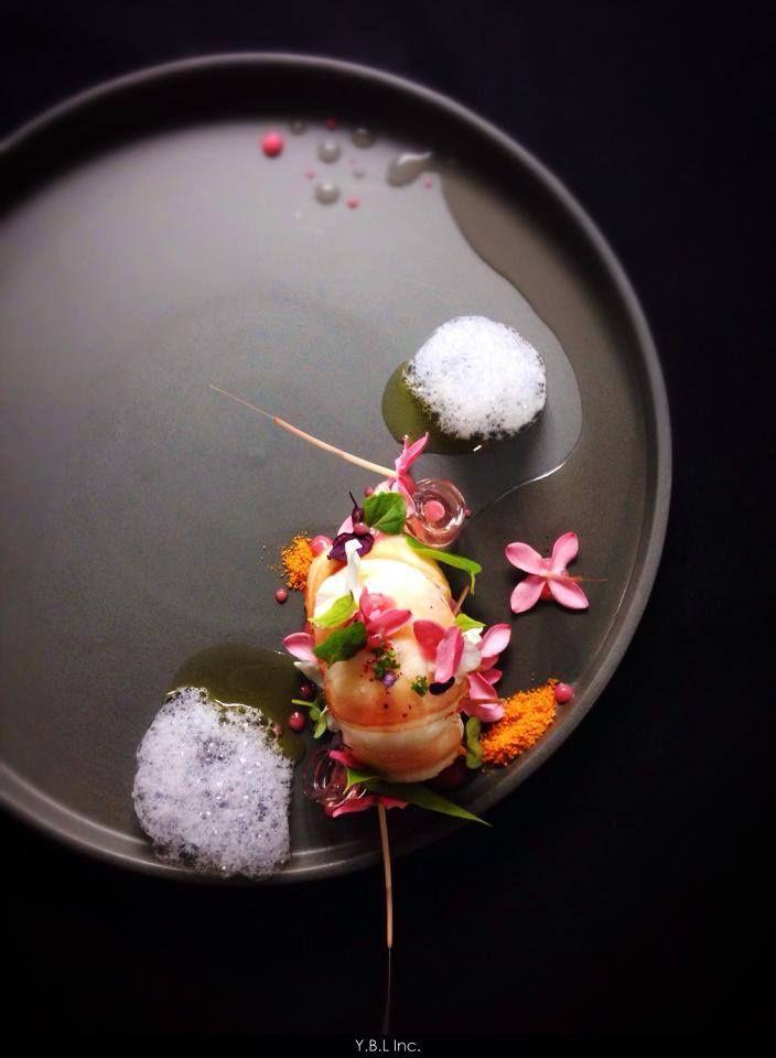 Yann Bernard Lejard - The ChefsTalk Project / gastronomy