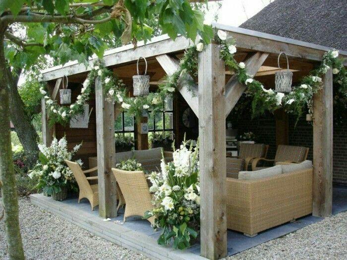 45 best Terrasse Garten images on Pinterest Decks, Arbors and - beispiel mehrstufige holzterrasse
