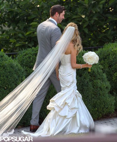 Kristin Cavallari Wedding Pictures