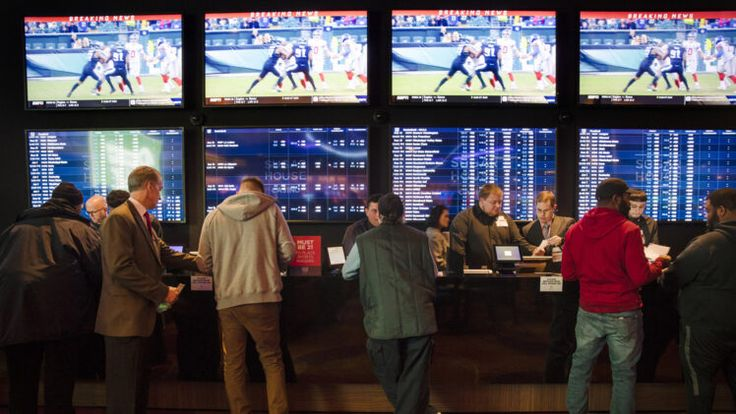 Sports Betting Industry Continues To Grow From Day To Day