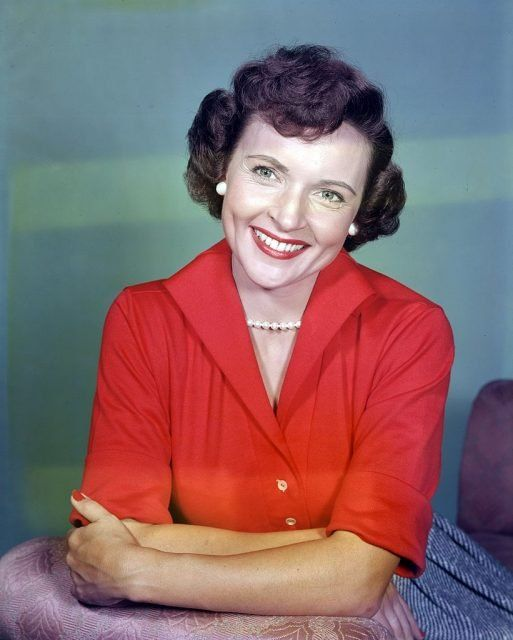 Betty White - News, Tips & Guides | Glamour