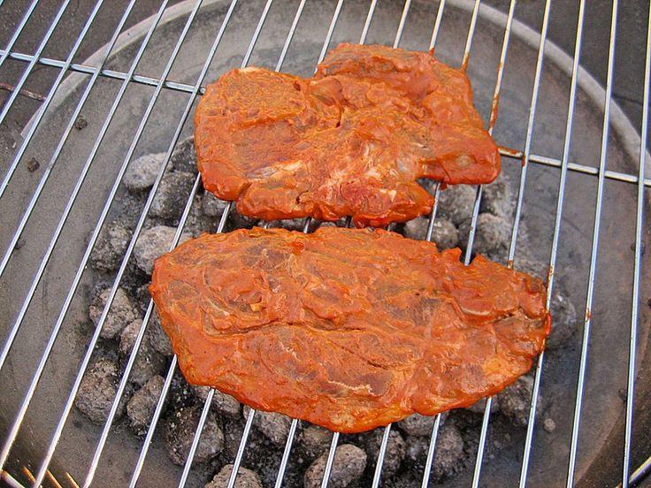 Grillmarinade, ein gutes Rezept aus der Kategorie Barbecue & Grill. Bewertungen: 111. Durchschnitt: Ø 4,4.