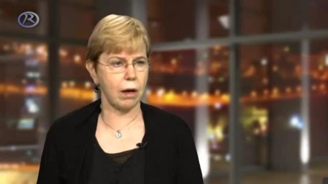 Don't miss Shira Sorko-Ram on Revelation TV sharing about Messianic Jews in Israel!