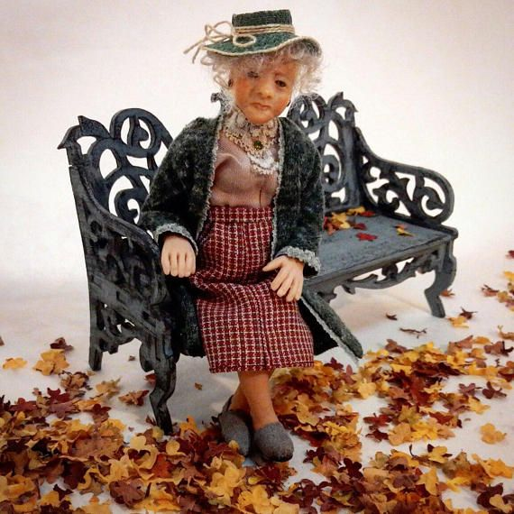 Check out this item in my Etsy shop https://www.etsy.com/listing/555583482/dollhouse-miniatures-art-doll-6-inc-112