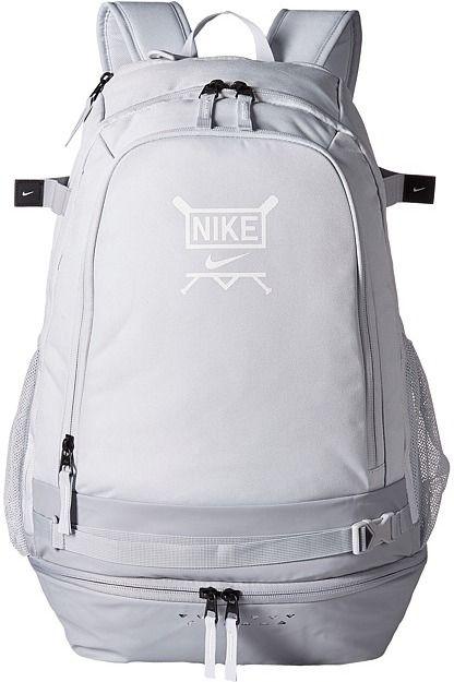 Nike - Vapor Select Baseball Backpack Backpack Bags