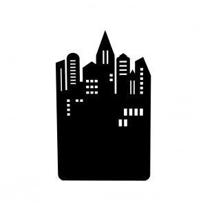 Cutout - Building 4