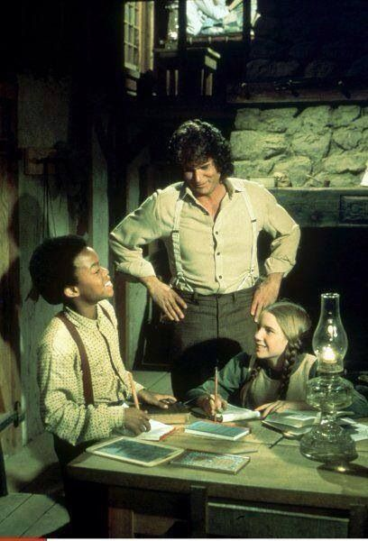 LHOTP-he just wants to go to school and learn like everyone else (Todd Bridges)