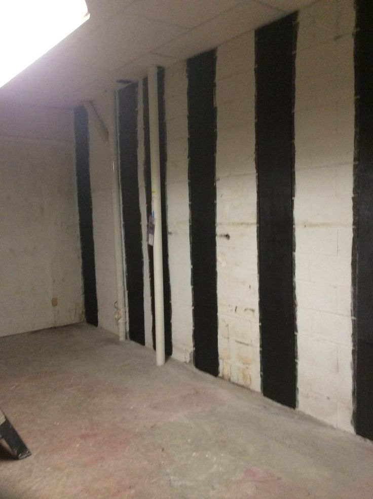 1000 Ideas About Foundation Repair On Pinterest