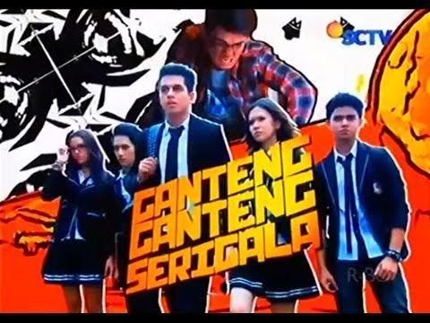 Ganteng Ganteng Serigala Episode 1 FULL - Sinetron SCTV Terbaru