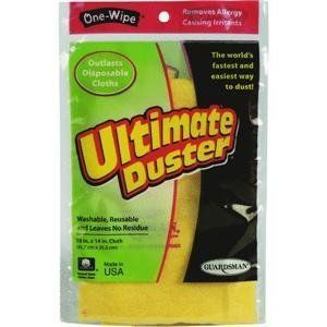 Guardsman 000172 One Wipe Ultimate Duster Cotton Dust