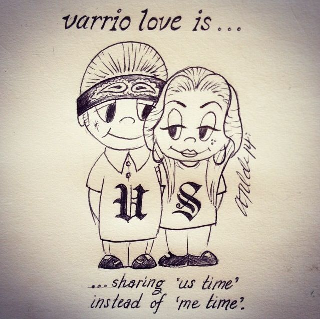 101 best cholo love �� images on pinterest chicano art