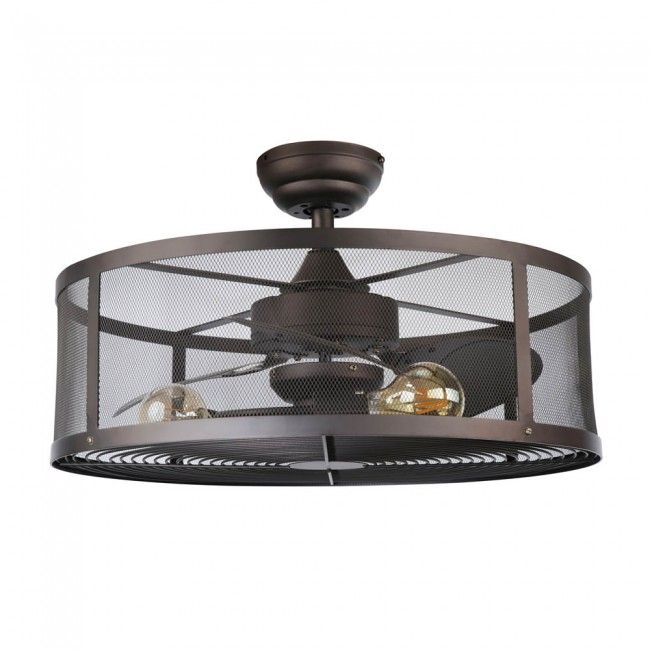 Ceiling Fan With Light Flora Ceiling Fan Ceiling Ceiling Lights