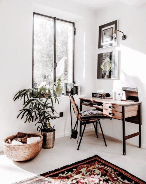 7 Minimal spaces you will dream about this season
