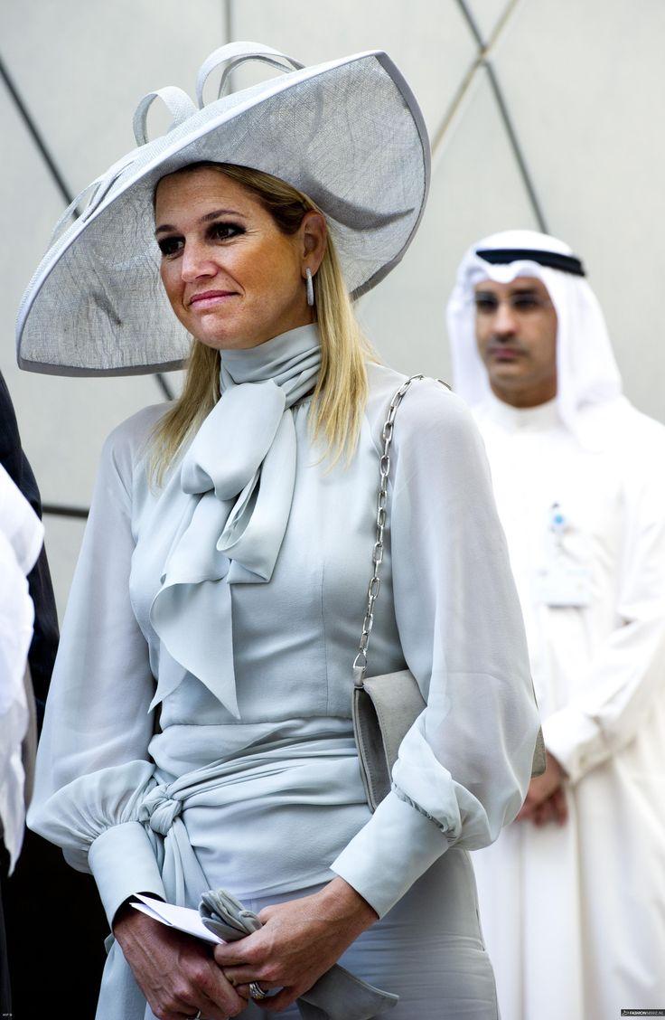Prinses Máxima