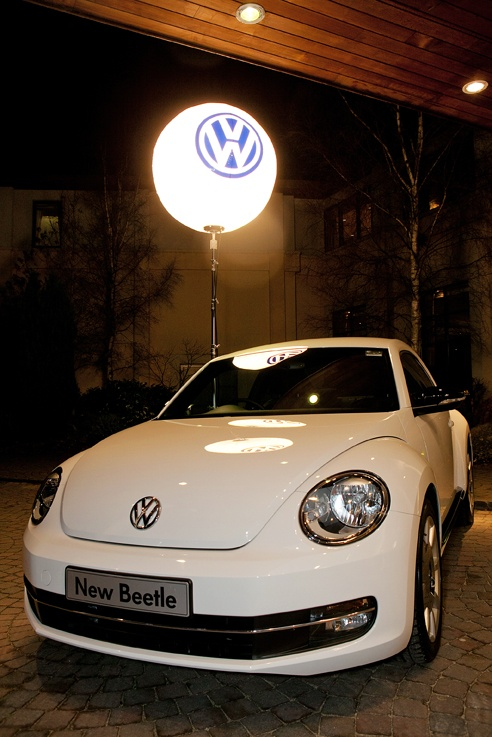VW Be the Best