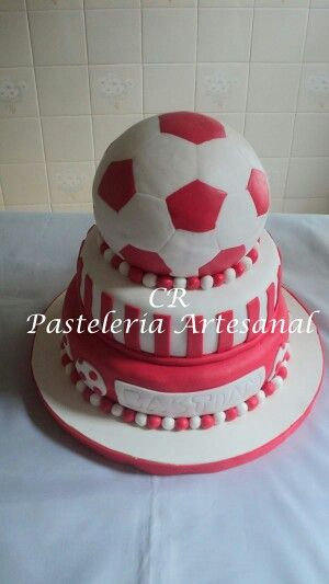 Torta River Plate.