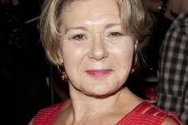 LIFE: Barbara Flynn (Lady Camdon) as herself out of role.