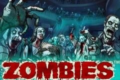 Zombies Slot Game Review
