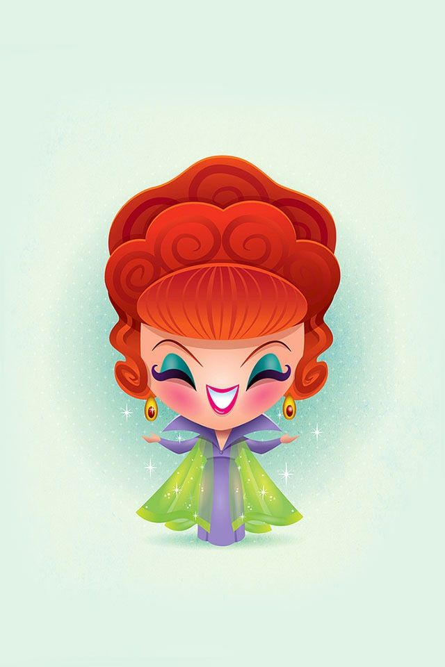 more cute disney wallpapers - photo #26