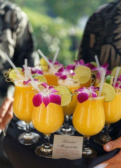 80 schöne Hawaii Hochzeitsideen