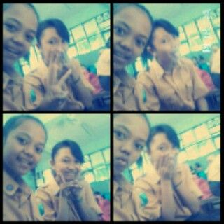 with RISTIA :D